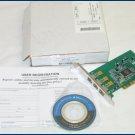 Kanguru Solutions FireWire PCI Card KPCI-FW