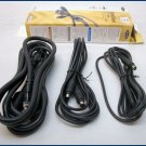 Belkin OmniView E PS/2 KVM Switch Cable F1D9000-10 10ft