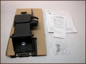 Ergotron Articulating Keyboard VESA Arm 75-038