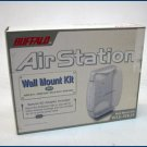 Buffalo AirStation Wall Mount WLE-WK33 NEW