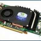 hp Nvidia Quadro FX3450 256MB DVI PCIE Card PY640AA