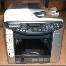 Ricoh Aficio GX3000SF Gelsprinter Fax Copier 405555