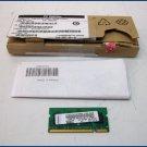 Lenovo 512MB PC2-5300 DDR2 SDRAM DIMM 40Y7733 T60 X60