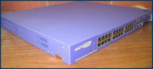 Extreme Summit 300 24PT 10/100 L3 PoE Switch 13245