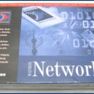 Matrox Shark Switch 2 Port 100 Base FX SAF2 Card NEW!!