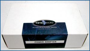 Compaq Presario 1600 1800 AC Adapter 177624-001 NEW