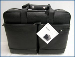 Radian Soleil Maverick Laptop Carrying Case RCM235 NEW