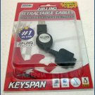 Keyspan Zip-Linq Retractable Sync & Charge Cable