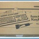 Cherry Electrical Keyboard 3TRK MSR G81-8000LPAUS-0
