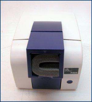 Zebra P205m Color Card Printer P205M-0000U-ID0
