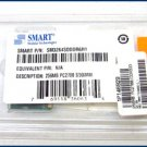 Smart Modular 256MB PC2700 SO DIMM SM3264SODDR6H1 NEW