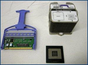IBM Processor Kit E7210 2.4GHz x3850 x3950 44E4244