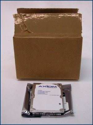 "Hitachi 80GB 2.5"" SATA 7200 rpm Hard Drive HD80SATA7-AX"