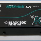 BlackBox ServSwitch CX KVM Switch KV04AS-REM NEW