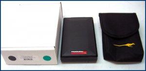 Kanguru Solutions 750GB Hard Drive 11A-KD-750GB-BLK