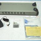 Aten Masterview Plus KVM Switch 8 port CS9138KIT