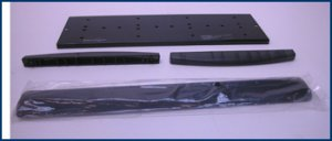 Kensington Underdesk Adjustable Keyboard Platform 60067