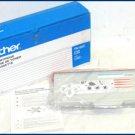 Brother Cyan Toner Cartridge HL-3400CN TN02C SEALED!