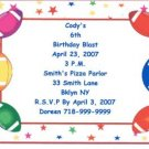Football Party Invitations Personalized Free Shipping