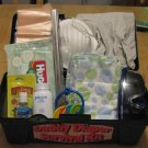 Daddy Diaper Survial Kit Free Shipping