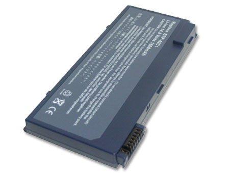 Acer TravelMate C104TCi Laptop Battery 1800mAh