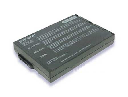 Acer TravelMate 527TXV Laptop Battery 4400mAh