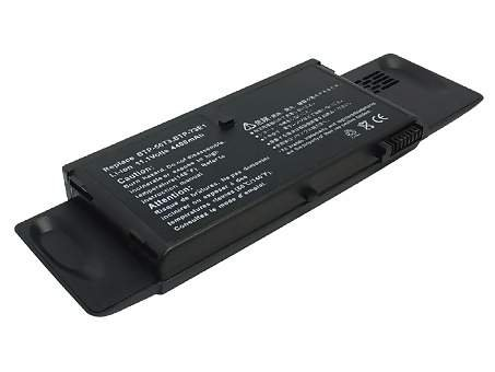 Acer TravelMate 370TMi Laptop Battery 4400mAh