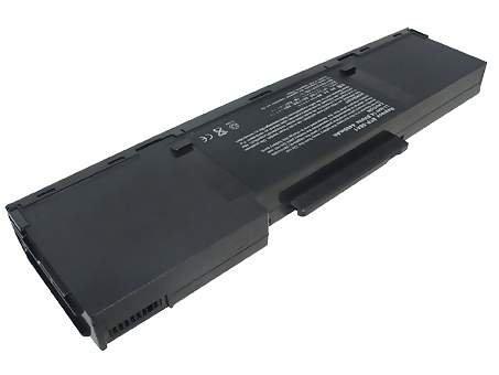 Acer TravelMate 252ELC Laptop Battery 4400mAh
