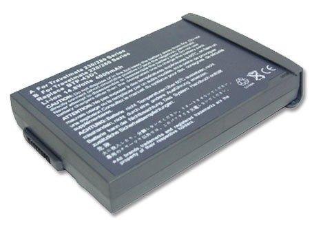 Acer TravelMate 222X Laptop Battery 4000mAh