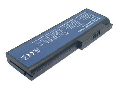 Acer Ferrari 5000 Laptop Battery 6600mAh