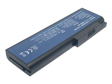 Acer Ferrari 5004WLMi Laptop Battery 6600mAh