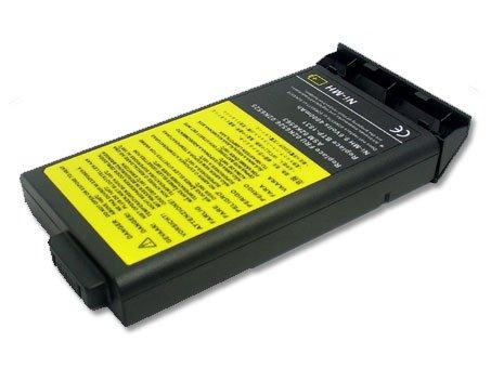 Acer Extensa 501T Laptop Battery 4000mAh