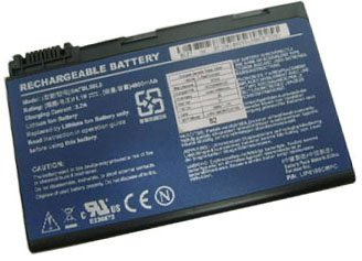 Acer Aspire 3104WLMiB120 Laptop Battery 4400mAh