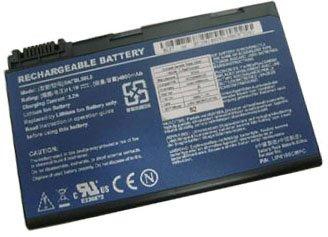 Acer TravelMate 4202WLMi Laptop Battery 4400mAh