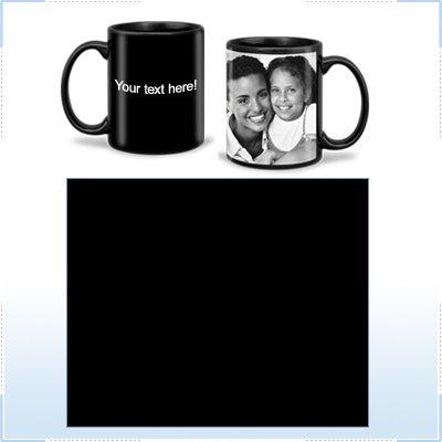 Mug (Black)