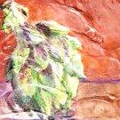 Rusted Artichoke