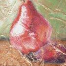 Ruby Pear