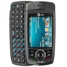 Pantech Duo C810 Unlocked GSM Smartphone - Windows Mobile, QWERTY Keyboard, Dual Slide