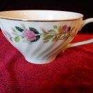 Creative Fine China Tea Cup Japan, Regency Rose no 2345