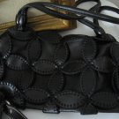 14.	NEW TAPESTRY BLACK WOMEN'S PURSE HANDBAG BAG LEATHER-LIKE