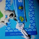 SNOOPY FIGURINE CAMERA PHONE long neck STRAP CANON CELL PHONE