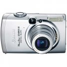 "Canon Powershot SD850 IS Digital Elph Camera 8 megapixel 2.5"" LCD Screen"