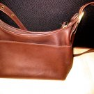 #2 AUTHENTIC COACH BROWN bucket JANICE LEGACY BAG PURSE HANDBAG GENUINE LEATHER WOMEN'S ACCESSORY