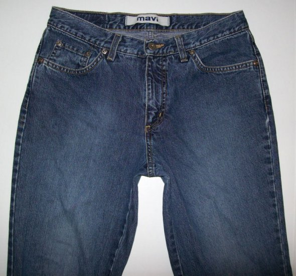 MAVI MAGGIE Women's Flare Jeans sz 29 / 32 italy clothing clothes pants sexy butt