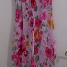 GIRL'S PINK DRESS SZ 10 SWEET CLOTHES CLOTHING SPRING PARTY