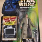 HAN SOLO STAR WARS TOY KIDS COLLECTOR'S ITEM DECORATIVE FIGURINE COLLECTIBLE