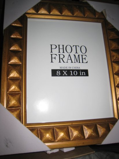 D PICTURE PHOTO ART certificate FRAME HOME DECOR 8X10 WOODEN PAINTING