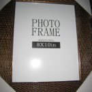 L PICTURE PHOTO ART certificate FRAME HOME DECOR 8X10 WOODEN PAINTING