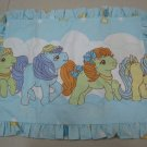 my little pony horse KIDS BABY LINEN PILLOW PILLOWCASE SHEET BED BEDROOM COTTON SOFT TRIMMING