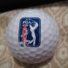 PGA TOUR - COLLECTOR'S GOLF BALL SPORTS MEMORABILIA DECORATIVE COLLECTIBLE HOME HOBBY
